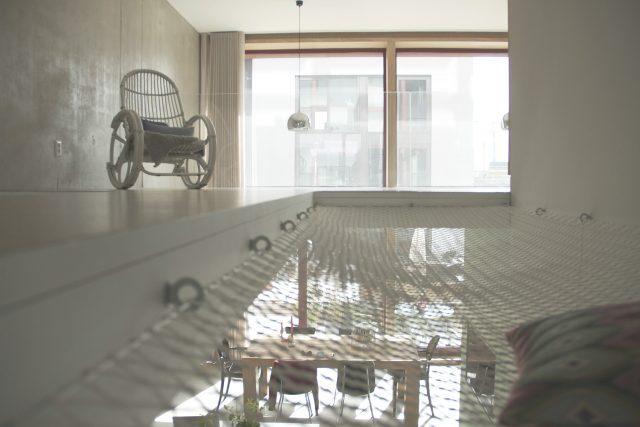 Verbouwing Amsterdam uitgevoerd door Bouwbedrijf Nanterre Bouw